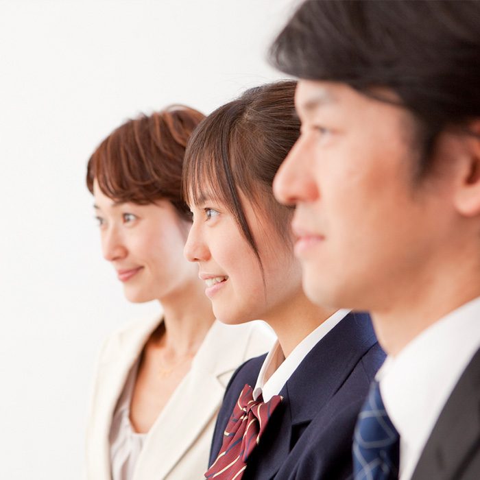 新たに認定取得をお考えの高等教育機関の⽅、認定中のプログラム関係者の方へ